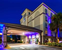 Best Western Airport Inn & Suites