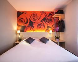 Hôtel Inn Design Resto Novo Vannes