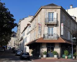 Hôtel Bistrot Le Marceau