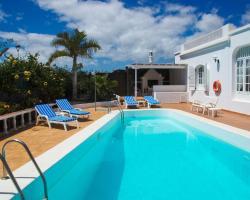 AC Villas Playa Pocillos