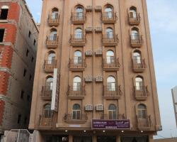 Al Tandeel Palace Furnished apartments