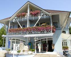 Lila Ház