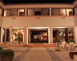 Hotel O Gato - Edificio Standard