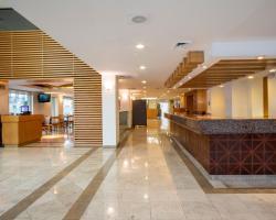 Best Western Plaza Monterrey