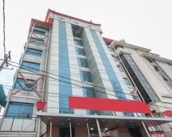 OYO 592 Hotel Chetan International