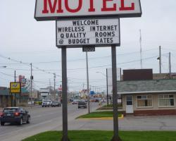 Maple Glen Motel