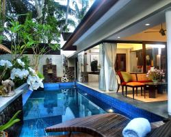Royal Kamuela Villas & Suites at Monkey Forest Ubud