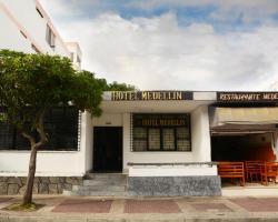 Hotel Medellin