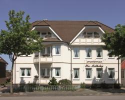 Hus Möhlenbarg
