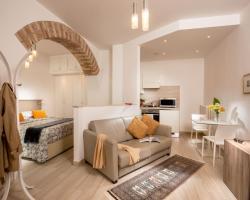 Vatican Suites Apartments
