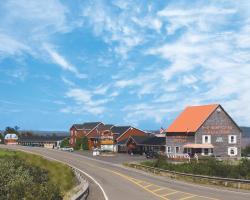 Hopewell Rocks Motel & Country Inn