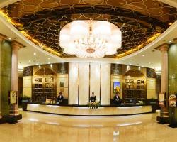 Kingwest Hotel Xiamen