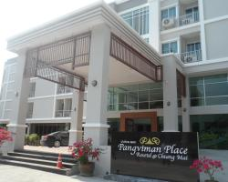 Pangviman Place Resotel 1
