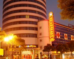 Xinzhou Boutique Hotel