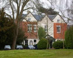 Coulsdon Manor 'A Bespoke Hotel'