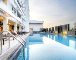 Classic Kameo Hotel & Serviced Apartments, Ayutthaya
