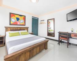 Ayenda 1120 Hotel Comercial