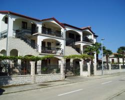 Apartments Modrušan