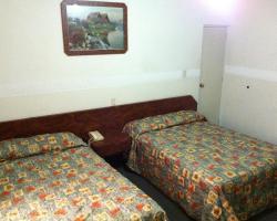 Hotel Dos Naciones