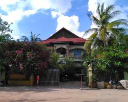 Firefly Guesthouse - The Berlin Angkor