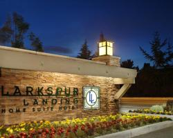 Larkspur Landing Sunnyvale-An All-Suite Hotel