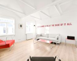 Luna Apartments - Laugavegur 37