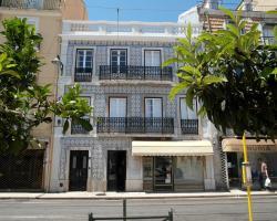 Hostel Graca 28