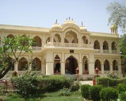 Hotel Bissau Palace