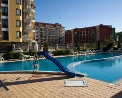 Sunny House Apart Hotel
