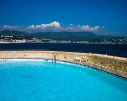 Hotel Delos - Ile de Bendor