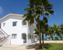 Jamelah Beach Guest House