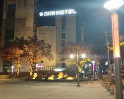 New Grand Hotel