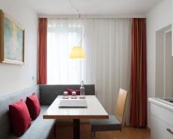 Aparthotel Chalet Wetzlgut