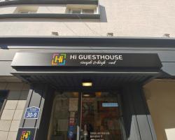 Hi Guesthouse Insadong