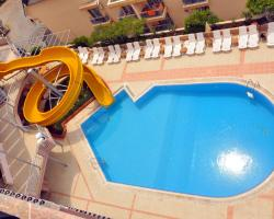 Blue Night Hotel - All Inclusive