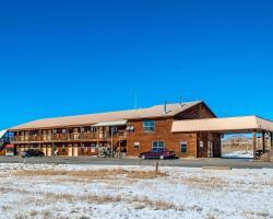 Econo Lodge Eagle Nest