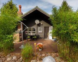 Little Pearl Ferienhaus am Bernsteinsee