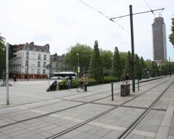 Port Communeau Nantes