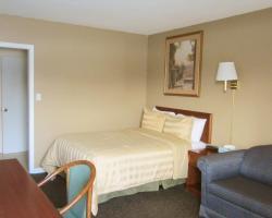 Village Inn & Suites - Sudbury