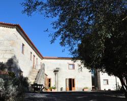 Hotel Rural de Charme Maria da Fonte