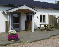 Brattenstrand Holiday Apartments