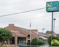 Quality Inn Fort Lee