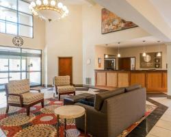 Comfort Inn & Suites South Burlington