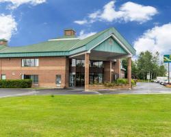 Quality Inn & Suites Hawkesbury