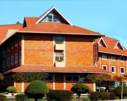 Hotel Fraiburgo