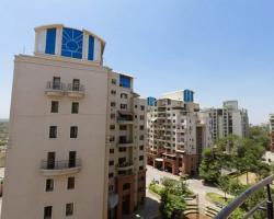 Amigo Serviced Apartment-Kalyaninagar