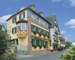 Mosel-Landhaus Hotel Oster