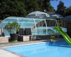 Maisons de Vacances Castelwood