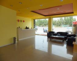 Qingdao Pianyiju Hotel