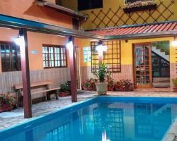 Salesópolis Hostel Pousada